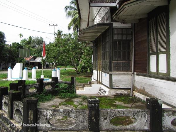 Rumah Hassan Basry - Kandangan