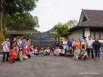 Kelas Heritage Aksi Untuk Borobudur