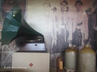 koleksi Kesultanan Palembang