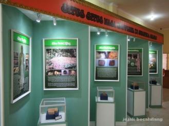 koleksi Museum Sriwijaya