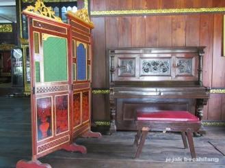 perabot rumah Limas Palembang