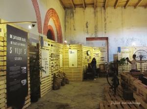 pameran Kuno Kini Nanti Lopen Semarang