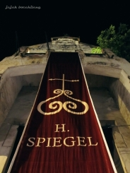 H Spiegel - Semarang