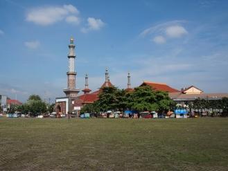 Alun-alun Kejaksan, Cirebon