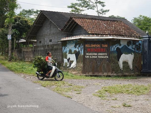 Nganggring, Desa Girikerto, Kecamatan Turi, Sleman