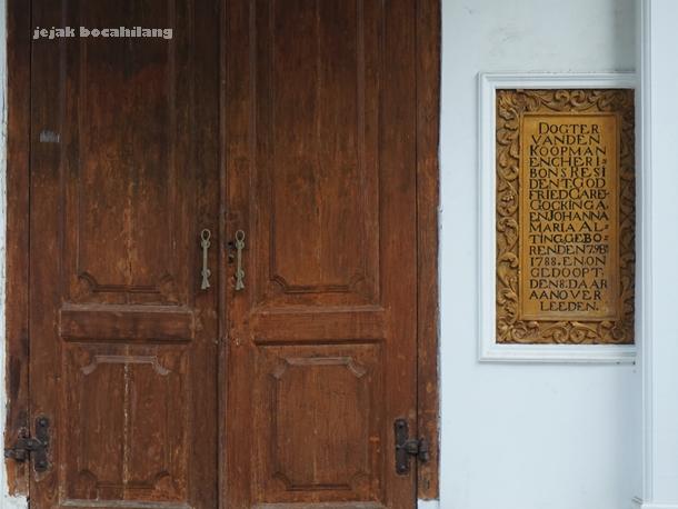 Gereja Kristen Pasundan - Cirebon