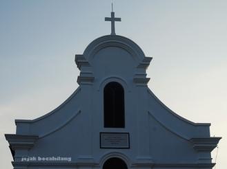 Gereja Katolik Santo Yusuf - Cirebon