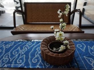 Lounge Hotel Batiqa Cirebon