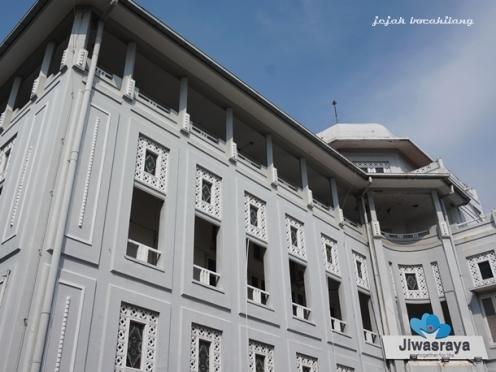 Jiwa Sraya Semarang