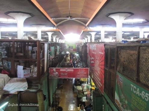 Pasar Johar 2013