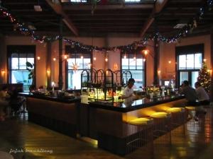 bar station Spiegel