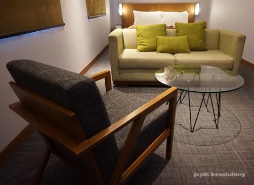Suite Room - Hotel Batiqa Cirebon