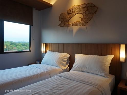 Superior Room - Hotel Batiqa Cirebon