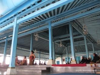 Grebeg Syawal Keraton Surakarta