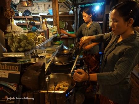 Kuliner Yogyakarta - Bakmi Jawa