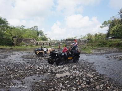 Kali Kuning - Lava Tour Merapi