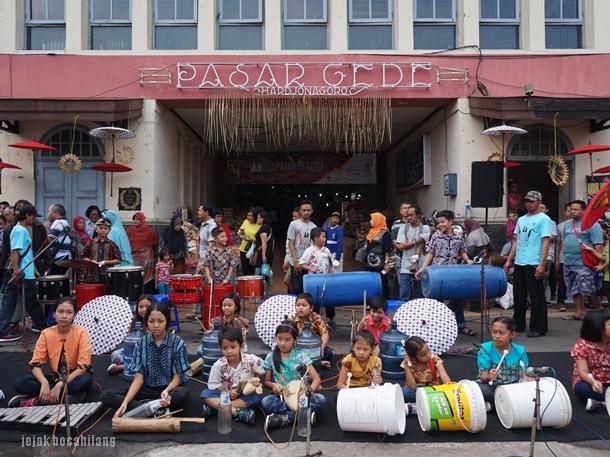 Sanggar Metta Budaya Surakarta