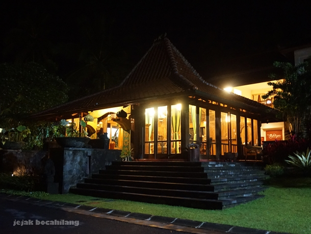 The Cangkringan Villa and Spa