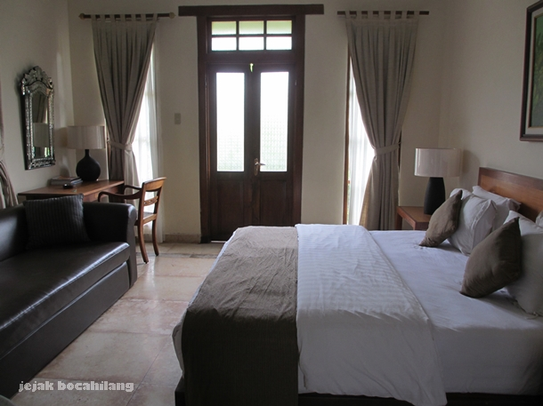 Maya Villa - The Cangkringan Villas and Spa