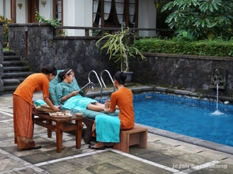 spa The Cangkringan