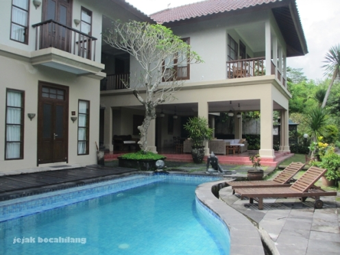 Maya Villa - The Cangkringan