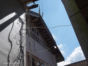 bekas rumah sakit Belanda di Boyolali