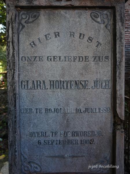 Glara Hortense Juch