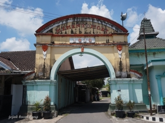 kerkhof Boyolali