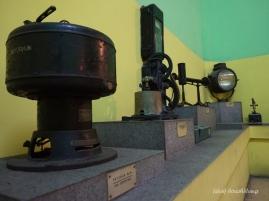 koleksi Museum Gula Jawa Tengah