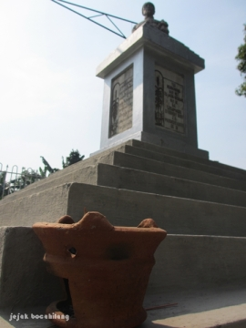 monumen KGPAA Mangkunagara IV