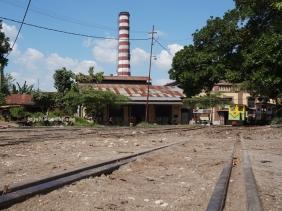 Suikerfabriek Hindia Belanda