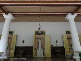 rumah Mangkunegaran di Tasikmadu