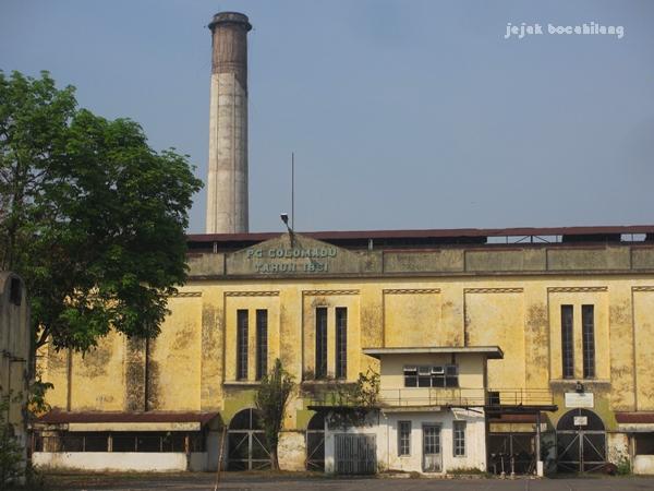 suikerfabriek Colomadu