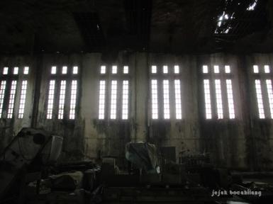 bekas Pabrik Gula Kartasura