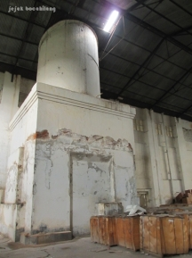 Pabrik Gula Kartasura