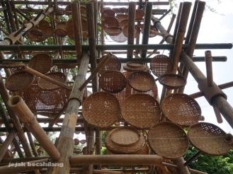 Ramai Bambu - Bamboo Biennale 2016