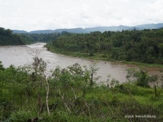 pesona Sungai Progo