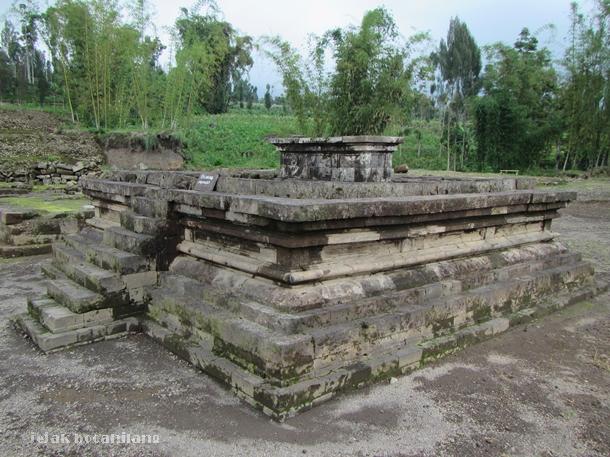 yoni Situs Liyangan