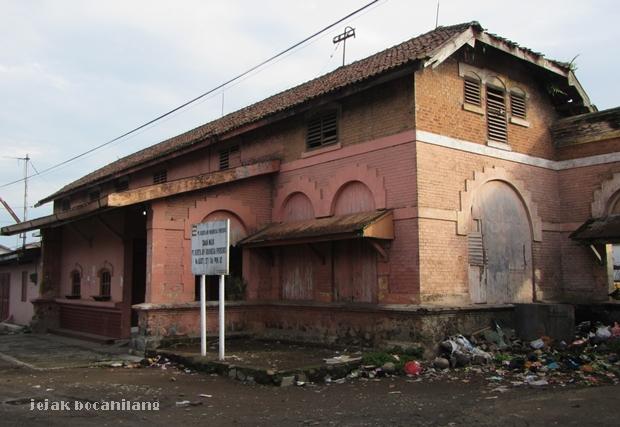 Stasiun Parakan