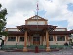 bekas nDalem Joyonegaran yang sempat menjadi sekolah Tionghoa - Hwakung