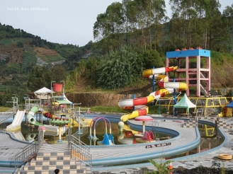 D'Qiano Hotspring Waterpark
