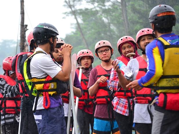 Bannyu Woong Adventure