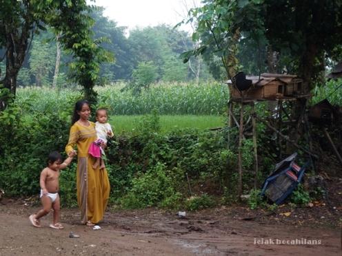 aktivitas Desa Ketetang