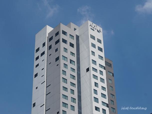 Hotel Alila Solo