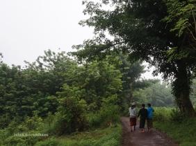 Desa Ketetang Kwanyar Bangkalan