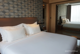 Executive Suite Alila Solo