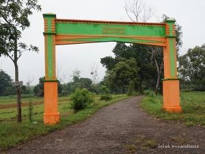 gerbang Dusun Koalas