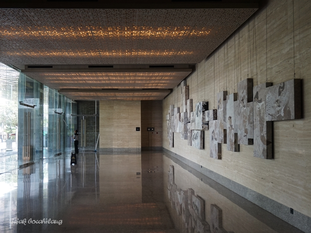 koridor Grand Ballroom Alila