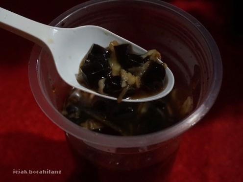 Khobbu minuman khas Bangkalan