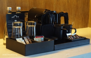 nespresso maker dan espresso pods Alila Solo